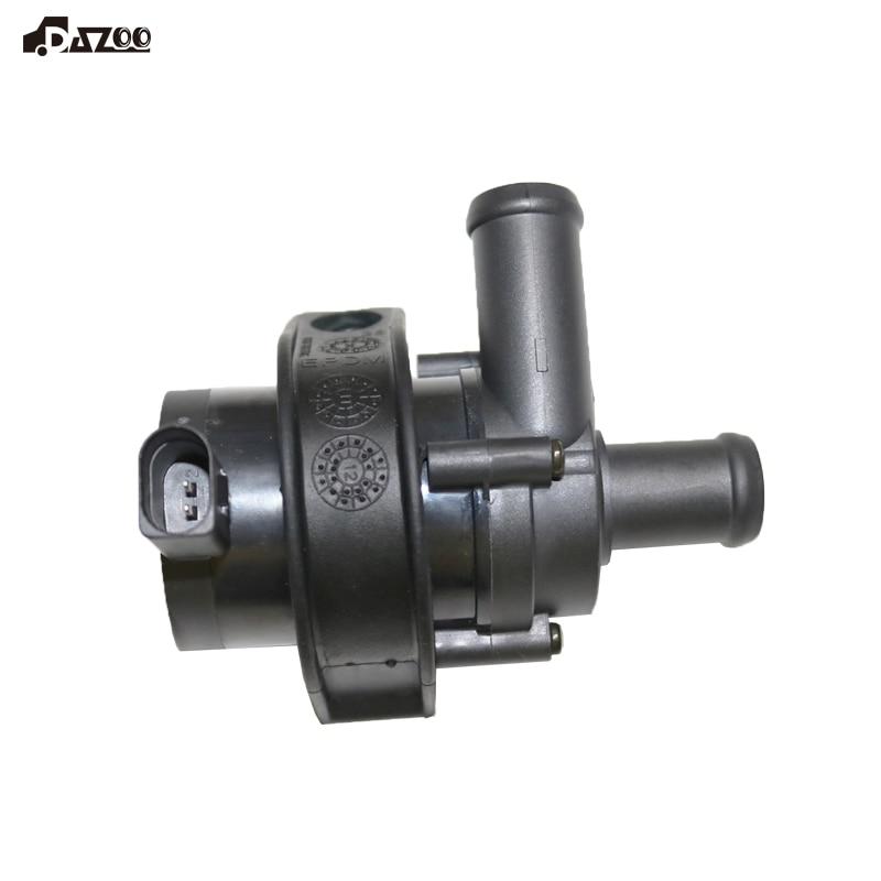 DAZOO 06H965561 مضخة مياه إضافية مساعدة لـ V W Amarok A udi A4 A5 Q5 06H965561