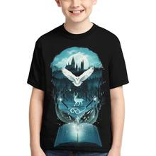 Harry Styles Kids T-Shirt Print Girls Funny Clothes Boys Costume Children 2020 Summer Tops Hot Game Kids Clothes Baby Tshirts