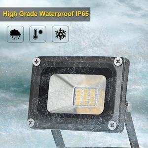 LED Flood Light Tuinverlichtin