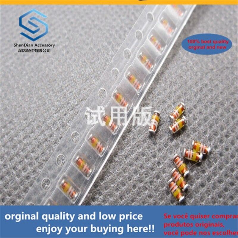 50pcs 100% Orginal New Best Quality HZK12CTR SMD Zener HZK12CTR Zener 0.5W 12V Accuracy 2%