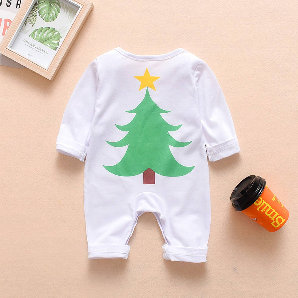 H74b1ed19e59348eb9cfd0d5f0d101d62Q 2018 New Newborn Baby Boys Girls Romper Animal Printed Long Sleeve Winter Cotton Romper Kid Jumpsuit Playsuit Outfits Clothing