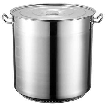 Energy saving of high fat stainless steel soup with a high capacity round bottom broth (unit: barrel)