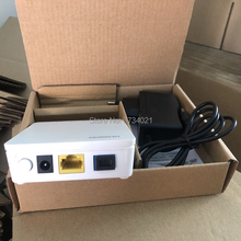 100% 新、送料無料 6 個 Huawei 社 hg8310m 光ファイバ onu gpon モデム 1GE gpon ont 英語ファームウェア gpon ont デバイス
