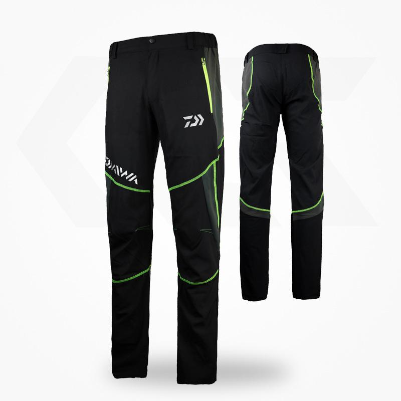 2019 New Men Quick Dry Outdoor Pants Waterproof Fishing Hiking Climbing Sportwear Professional Windproof Long Pantalones