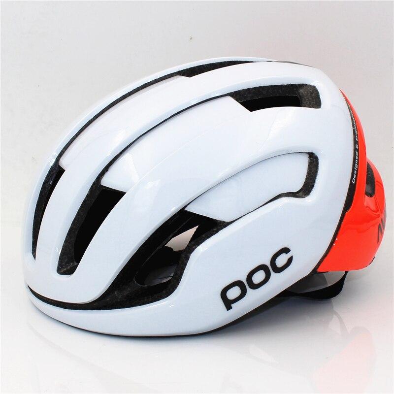 Шлем POC Omne мужской, спортивный шлем для аэродинамических поездок на горном велосипеде, 2021