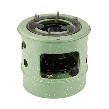 Camping Kerosene Stove Outdoor Windproof Stove Super Windproof Camping Stove Outdoor Supplies