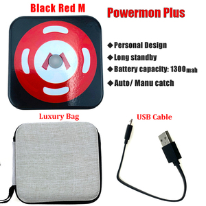 Image 5 - Nowa bransoletka zabawki dla Powermon Go Plus bransoletka nadgarstek bransoletka urządzenie do Android i IOS Bluetooth interaktywne rysunek zabawki