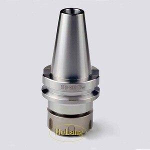 Image 4 - New BT40 ER32 70L Collet chuck holder  Precision 0.005mm  ER32 toolholder CNC Milling Lathe