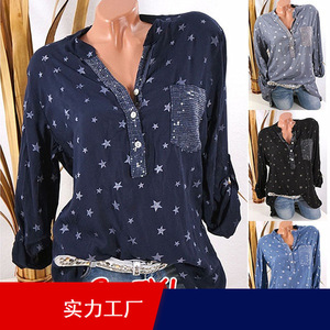 High quality large size women'