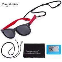 Солнцезащитные очки для мальчиков и девочек tr90 классические