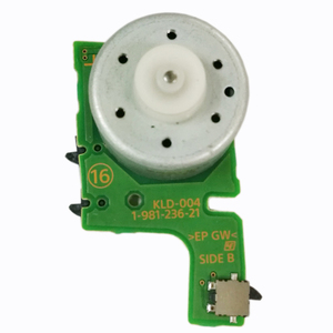 Image 2 - Drive Motor Vervanging Voor PS4 Console Voor PS4 Slanke Pro KLD 004 Voor PS4 1000 1100 KLD 002 Voor PS4 1200 KLD 003