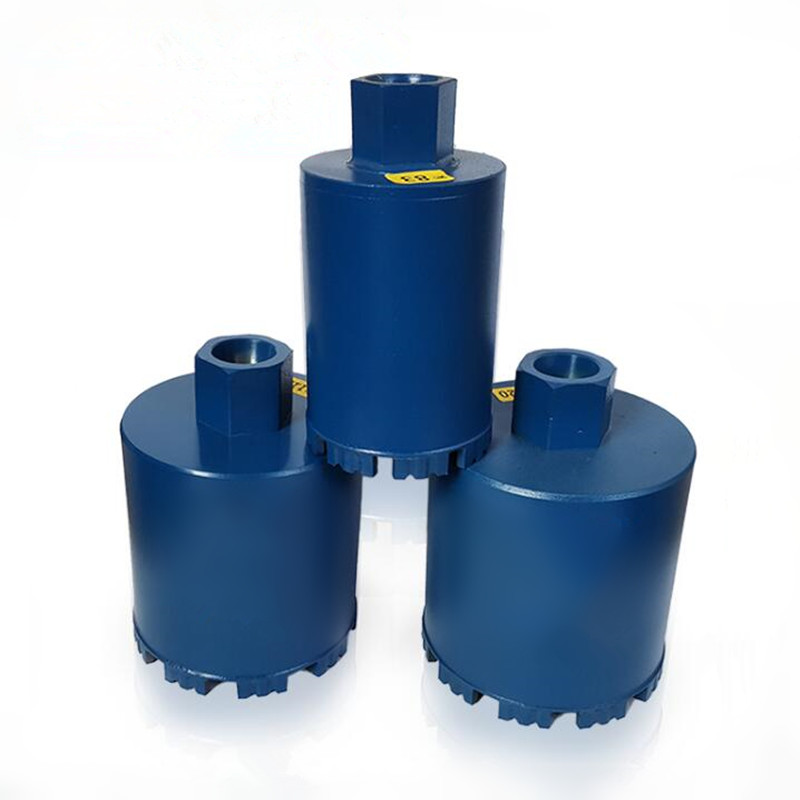 Сверло для бетонной стены перфоратор Core установка для кондиционирования воды и гипсокартона бурения Brocas Para Сверла      АлиЭкспресс