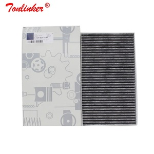 Image 3 - Cabin Filter A6398350247/A639835037 1 Pcs For Mercedes VIANO W639 2003 2019 VITO MIXTO Box VITO Bus Model Built in Carbon Filter