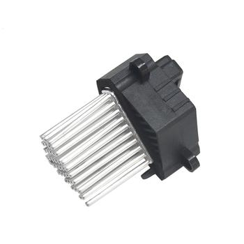 AP03 Final Stage Unit/FSU/Heater Fan Blower Resistor for BMW E46 E36 E39 X3 E83 X5 E53 M3 64116929540 image