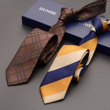 High Quality 2019 New Silk Formal Wedding Ties for Men