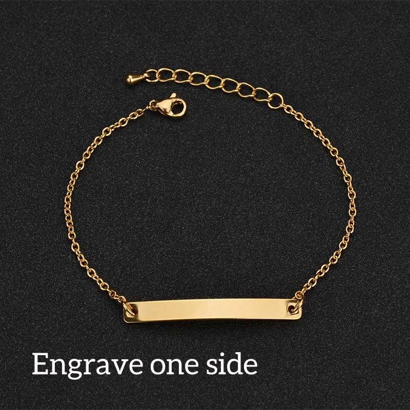 gold engrave 1 side