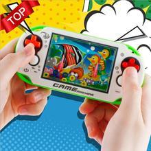 Горячая культивировать ребенка Мышления Игрушки умения кольцо воды бросать ребенка портативная игра машина родитель-ребенок интерактивные Ретро игры игрушки