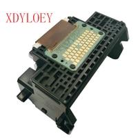 QY6 0080 Druckkopf Drucker Kopf Druckkopf für Canon iP4820 iP4840 iP4850 iX6520 iX6550 MX715 MX885 MG5220 MG5250 MG5320 MG5350-in null aus Computer und Büro bei