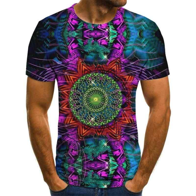 夏2020新しい豚柄プリントシャツ楽しいtシャツヒップホップの服半袖tシャツストリート服3dプリントtシャツ私