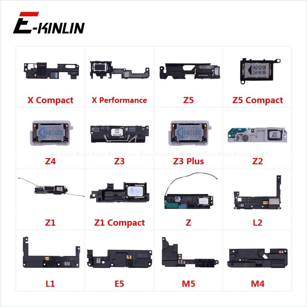 Buzzer Ringer Module Loudspeaker Loud Speaker Flex Cable For Sony Xperia Z5 Z4 Z3 Plus Z1 Z M5 M4 E5 L2 L1 X Compact Performance