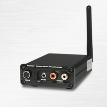 CSR8675 Bluetooth 5.0 Aptx HD audio Receiver ES9023 DAC decoding Fiber coaxial output support 24bit 48K стоимость