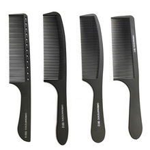 Professional anti-static hair styling comb