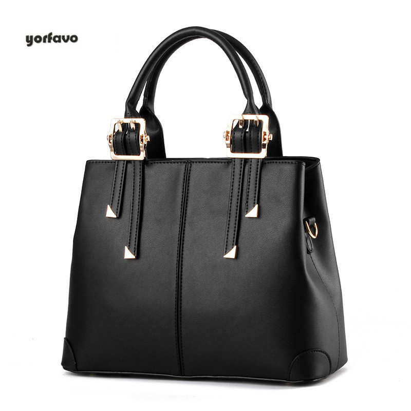 2020 New European and American style temperament fashion bag  women shoulder handbag