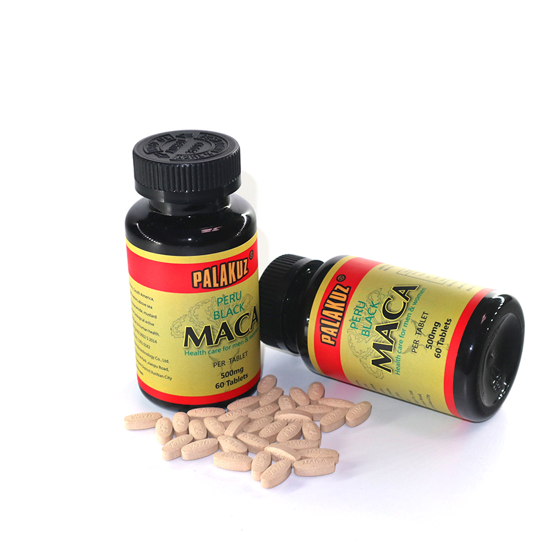 Maca Extract Enhance Sex for man,male sexual desire, hotsale health food body strong,Male Capsule 4