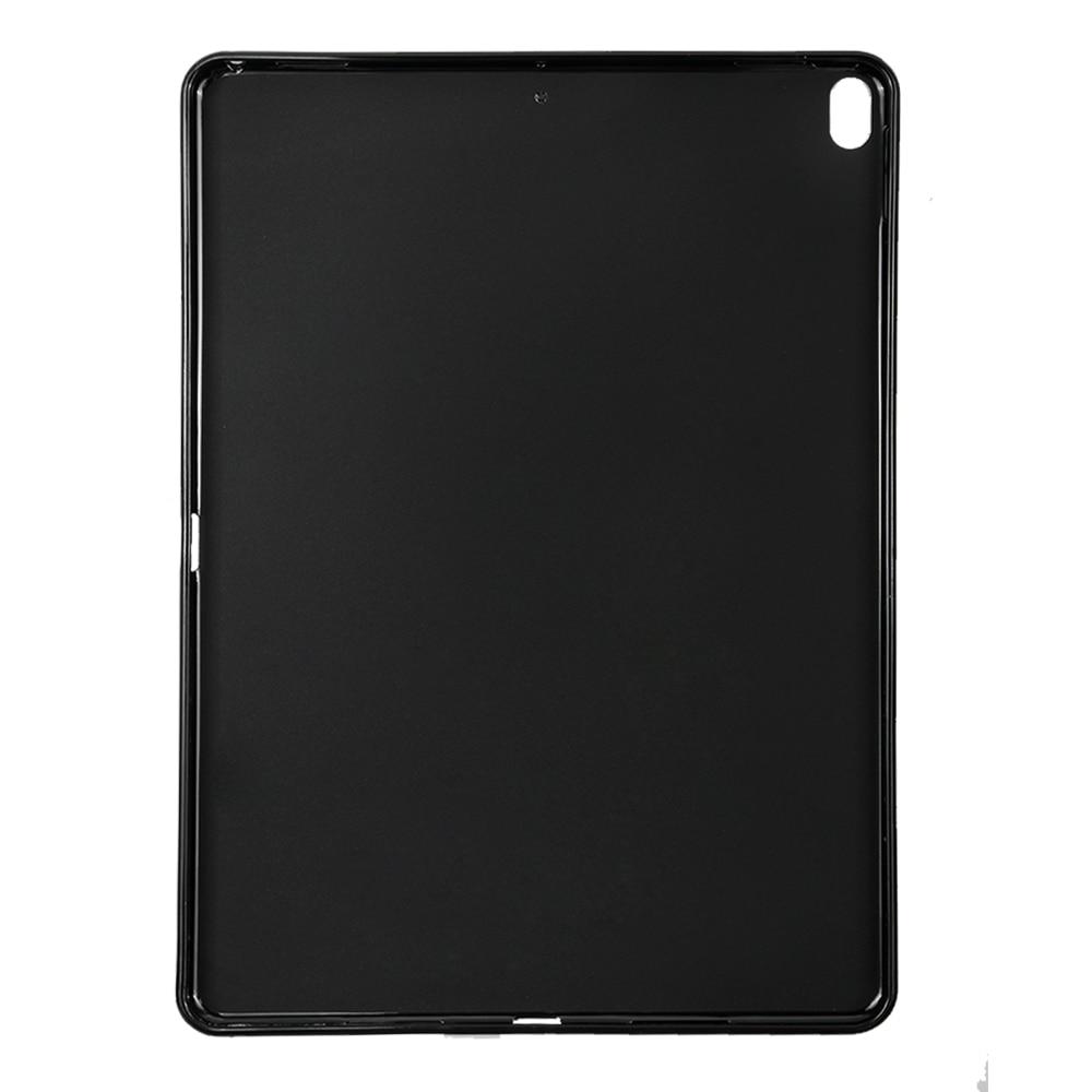 Soft Shell-10.5 Champagne QIJUN Case For Apple iPad Pro 10 5 2017 Air 2019 Air3 10 5 iPad 10