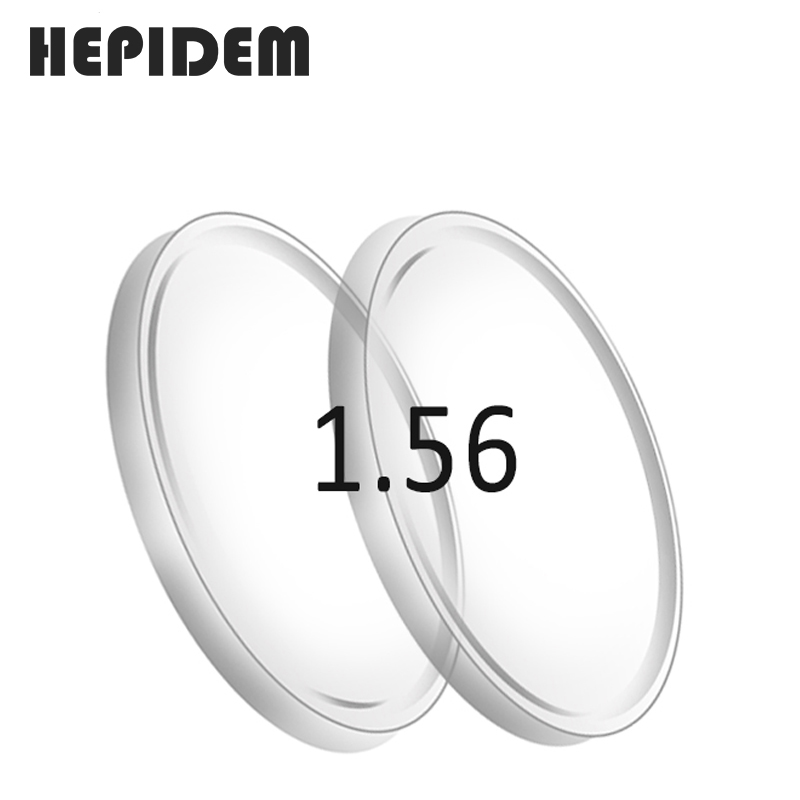 1.56 (SPH -0.50~-4.00 Or +0.50~+4.00) Prescription CR-39 Resin Lens Aspheric Glasses Lenses Myopia Hyperopia Presbyopia Lentes