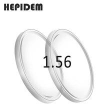 1.56 (SPH 0.50 ~ 4.00 veya + 0.50 ~ + 4.00) reçete CR 39 Reçine lens Asferik Gözlük Lensler Miyopi Hipermetrop Presbiyopi Lentes