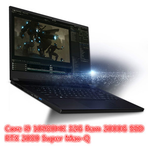 New GS66 Gaming Laptop RTX2070