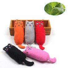 Pet Molar Cotton Rope Toy Mouse Shape pet Toy Tossing Game Pet Cat-Shape Cotton Pet Toys