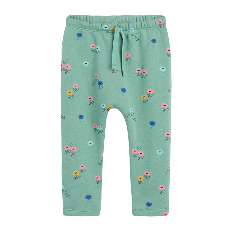 Little maven Girls Clothing Sets Flower Two-piece Toddler Girl Suits Children's Fall Boutique Outfits Kits For Children Sets 3