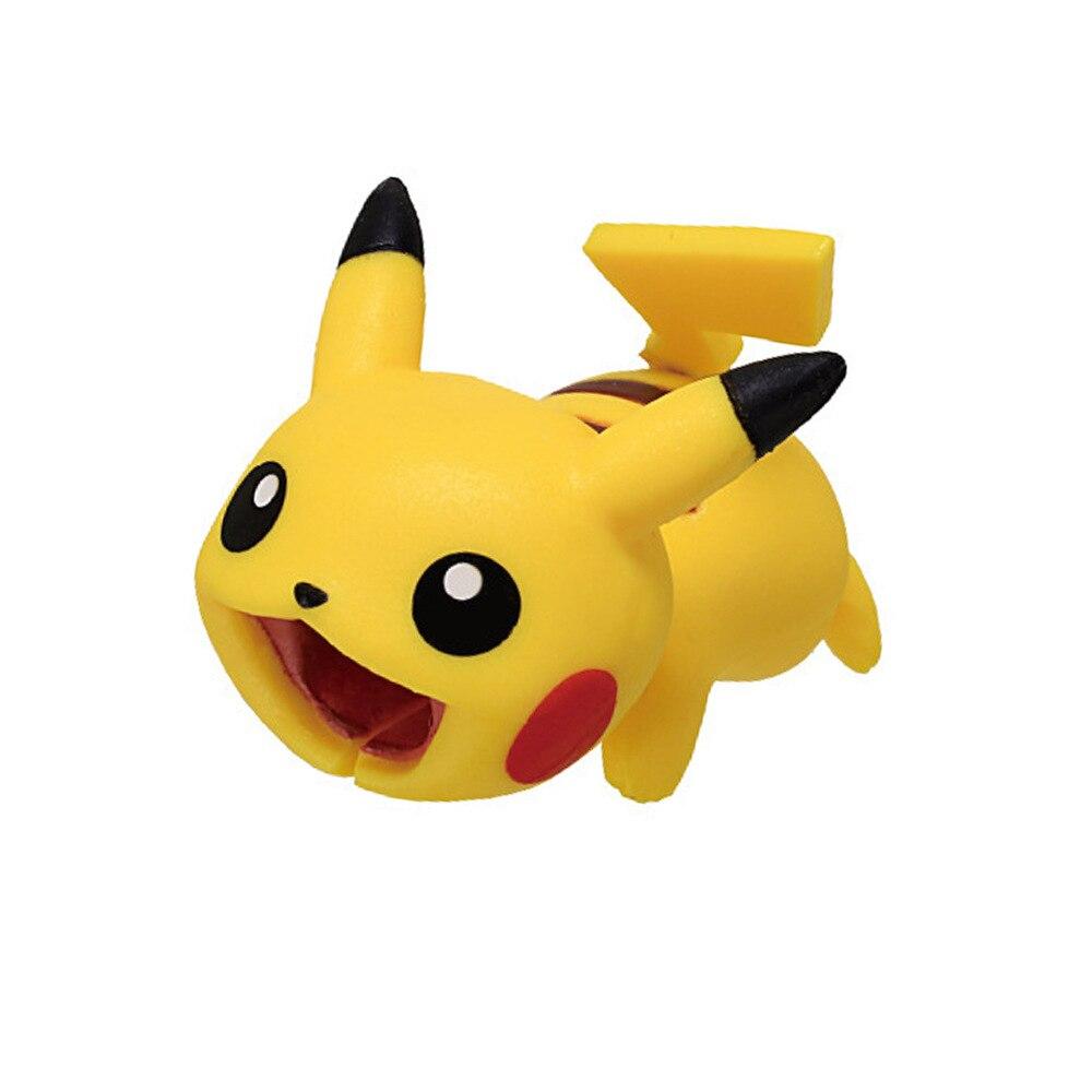 Pokemon Bite Cord Protectors 2