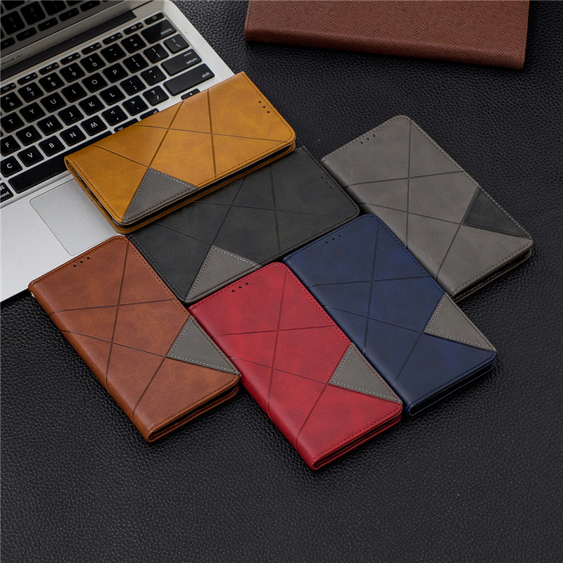 Luxury Flip Leather Wallet Case for iPhone 11/11 Pro/11 Pro Max 19