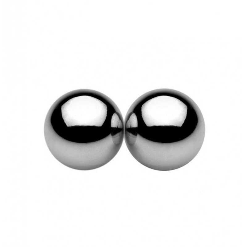 Magnetische Orb Nippel Clamp Sex Spielzeug Für Paar Flirten Klitoris Clip Brust Stimulator BDSM Magnet Metall Ball Erotische Shop Starke