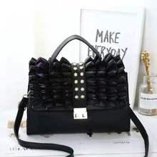 Hot Sale Women Tassel Handbag Casual Totes Woman Handbags High Quality Famous Brand Lady Shoulder Bags Female Crossbody Bags