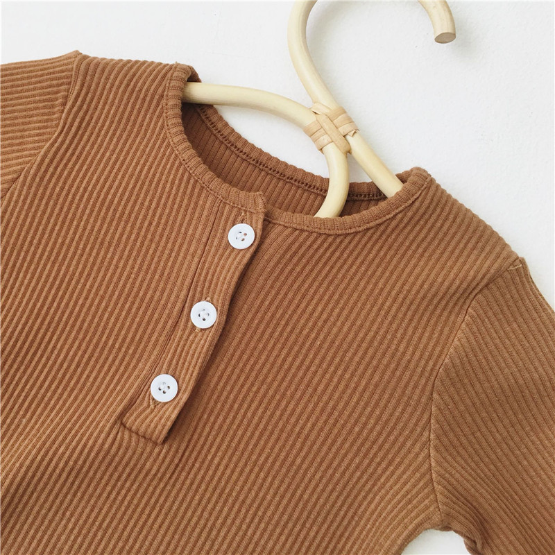 H74bf94776ff147b490fb14ef67184bf2L Baby Girl Romper 0-2Y Autumn Winter Newborn Baby Clothes For Girls Long Sleeve Kids Boys Jumpsuit Baby Boys Outfits Clothes