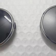 New 60mm Wheel Center Cap For AUDI A3 S3 A4 B9 A6 S6 R8 Q5 ALLROAD 8W0601170 4M0601170