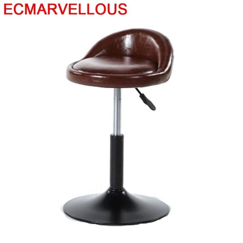 Ikayaa Comptoir Sgabello Stoel Sandalyesi Banqueta Cadeira Sedie Stuhl Tabouret De Moderne Stool Modern Silla Bar Chair