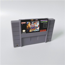 X Hommes Jeu VS. Street Game Fighter jeu daction carte Version américaine langue anglaise