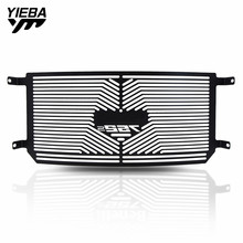 Motorcycle Radiator Guard Grill Protection Grille Cover For Benelli 752S 2018-2019