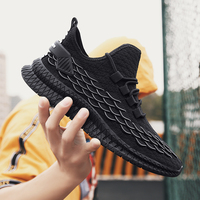 2019 Summer Fashion Official Original Yeezys Air 350 Boost V2 Men Running Sport Shoes Slip on Casual Sneakers