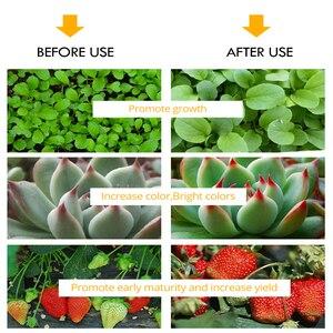 Image 5 - Yabstrip LED büyümek lambalar 25W 45W 50W tam spektrum büyüme ışığı 2835 çip için kapalı çiçek sera fitolamp bitki Phyto lamba
