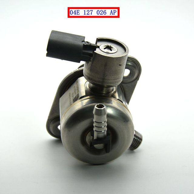 Hochdruck öl pumpe 1,4 T EA211 Für A3 Q3 MaiTeng Passat Polo Golf 04E 127 026 N