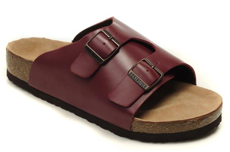 Birkenstock Slide Sandal 815 Climber Men's And Women's Classic Waterproof Outdoor Sport Beach Slippers Size 35-46