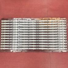 20 Pz/lotto Striscia di retroilluminazione a LED per UE32H5000 UE32H5500 UE32J5500 D4GE 320DC1 R2 R1 BN96 30442A 30443A 2014SVS32FHD LM41 00041K
