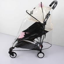 Wózek spacerowy dziecięcy yoya akcesoria pokrowiec przeciwdeszczowy wózek pokrowiec na samochód wózek na szybę wózek inwalidzki parasol wózek wózek dziecięcy tanie tanio CN (pochodzenie) Poliester Other Osłona przeciwdeszczowa 0-3 M 4-6 M 7-9 M 10-12 M 13-18 M 19-24 M 2-3Y wheelchair PE environmental protection material
