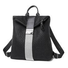 Модный женский кожаный рюкзак 11l 2020 роскошные рюкзаки для